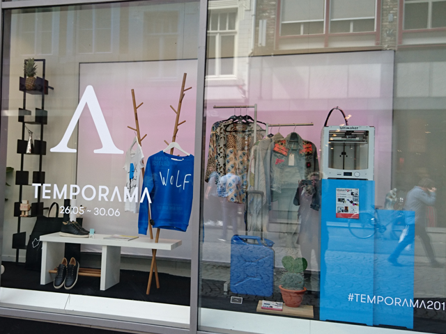 Temporama Maastricht 2016
